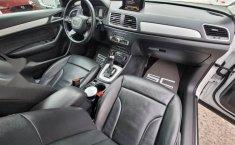Audi Q3 Luxury 2017 Turbo Seminueva Crédito-10