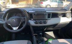 Toyota rav4 LE 2015 como nueva-3