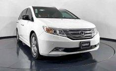 43562 - Honda Odyssey 2011 Con Garantía-9