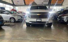 Se vende urgemente Chevrolet Suburban 2021 en Zapopan-9