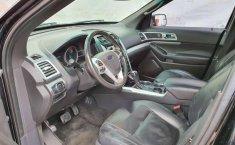 Ford Explorer 2012 en buena condicción-8