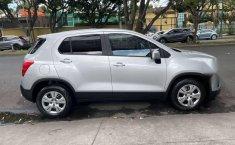 Chevrolet Trax Mt 2015 Factura Original Exigentes-9