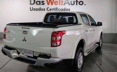 Venta de Mitsubishi L200 2018 usado Manual a un precio de 339000 en Álvaro Obregón-4