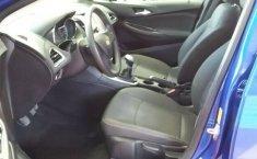 Chevrolet Cruze LS Estándar Turbo 2018 Sedán Tela, Todo Eléctrico, Bluetooth, USB, Aux. 4 Cil. A. A.-2