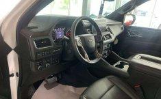 Se vende urgemente Chevrolet Suburban 2021 en Zapopan-8