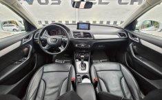 Audi Q3 Luxury 2017 Turbo Seminueva Crédito-6