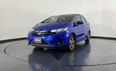 40649 - Honda Fit 2016 Con Garantía-8