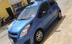 Venta de Chevrolet Spark 2015 usado Manual a un precio de 89999 en Coacalco de Berriozábal-1