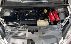 Chevrolet Trax Mt 2015 Factura Original Exigentes-8