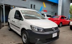 Volkswagen Caddy 2015 usado en Guadalajara-6