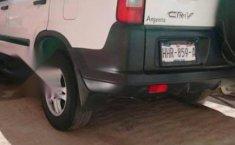 Honda CR-V 2002 usado en Gustavo A. Madero-3