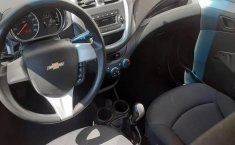 Chevrolet Beat 2020 1.2 Sedán NB LT Mt-12