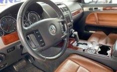 Volkswagen Touareg 2006 5 pts. V8 Base-4