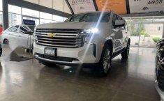 Se vende urgemente Chevrolet Suburban 2021 en Zapopan-7