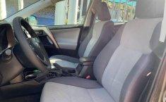 Toyota rav4 LE 2015 como nueva-2