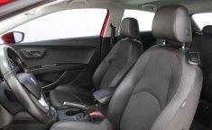 Seat Leon 2015 4 Cilindros-4