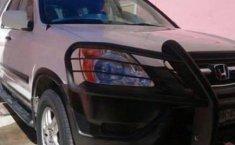 Honda CR-V 2002 usado en Gustavo A. Madero-2