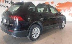 Volkswagen Tiguan 2020 5p Trendline plus 1.4 L4/1.-9