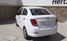 Chevrolet Beat 2020 1.2 Sedán NB LT Mt-11