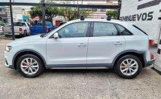 Audi Q3 Luxury 2017 Turbo Seminueva Crédito-5