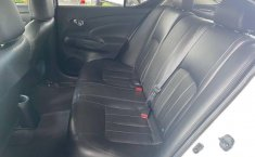 Nissan Versa 2014 1.6 Exclusive At-5