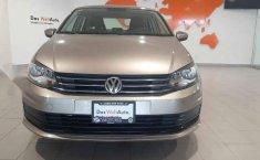 Volkswagen Vento 2020 4p Starline L4/1.6 Man-6