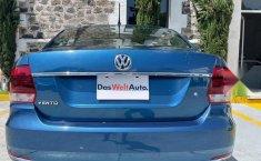 Volkswagen Vento 2018 4p Comfortline L4/1.6 Aut-4