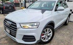 Audi Q3 Luxury 2017 Turbo Seminueva Crédito-4