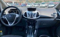 Venta de Ford EcoSport Titanium 2016 usado Automático a un precio de 259000 en Guadalajara-2