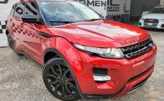 Range Rover Evoque Dynamic 4WD 2015 Seminueva Cred-10