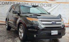 Ford Explorer 2012 en buena condicción-4