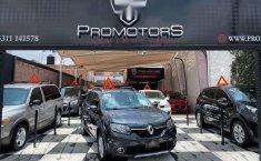 Renault Stepway Dynamique 2016 en buena condicción-3