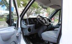 Ford Transit 2013 2p Chasis Cab RWD Diesel-4