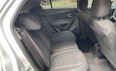 Chevrolet Trax Mt 2015 Factura Original Exigentes-5