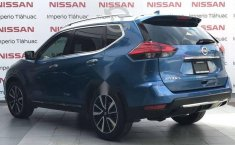 NISSAN X-TRAIL EXCLUSIVE 2 FILAS AT 2018-3