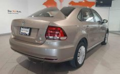 Volkswagen Vento 2020 4p Starline L4/1.6 Man-5