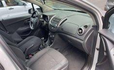 Chevrolet Trax Mt 2015 Factura Original Exigentes-4