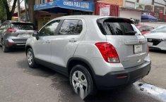 Chevrolet Trax Mt 2015 Factura Original Exigentes-3