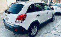 Venta de Chevrolet Captiva 2012 usado Manual a un precio de 149000 en Morelia-4