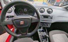 Seat Ibiza 2014 usado en Guadalajara-5