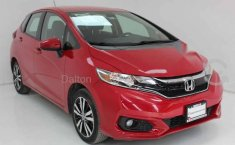 Honda Fit 2019 4 Cilindros-3