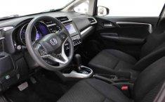 Honda Fit 2019 4 Cilindros-2