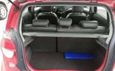 Chevrolet Spark Classic LTZ 2014-1