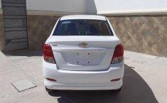 Chevrolet Beat 2020 1.2 Sedán NB LT Mt-7