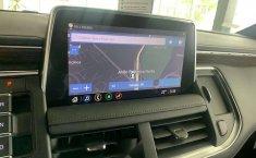 Se vende urgemente Chevrolet Suburban 2021 en Zapopan-3
