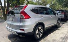 Honda Crv Exl Navi 2016 Factura Agencia Exigentes-5