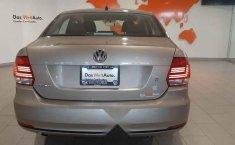 Volkswagen Vento 2020 4p Starline L4/1.6 Man-3