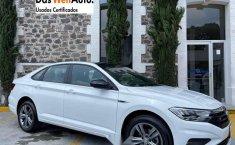 Volkswagen Jetta 2019 4p R-Line L4/1.4/T Aut-4