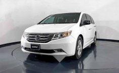 43562 - Honda Odyssey 2011 Con Garantía-3