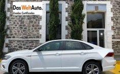 Volkswagen Jetta 2019 4p R-Line L4/1.4/T Aut-3
